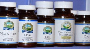 herbs etc carries the full line of Nature's Sunshine products.