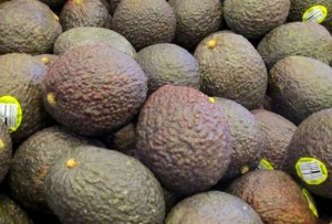 Avocados can be a good source of plant based enzymes.