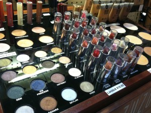 We have a full selection of high-quality Zuzu Lux cosmetics.